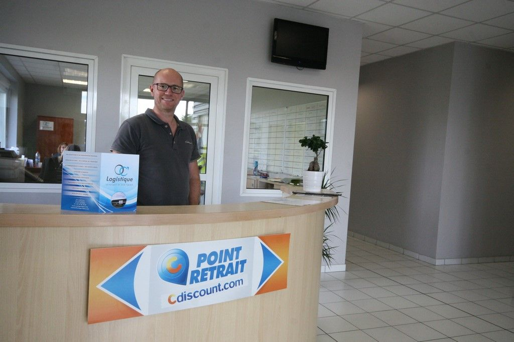 cdiscount point relais reims
